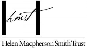 Helen Macpherson Smith Trust logo