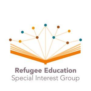 Refugee Education Special Interest Group logo