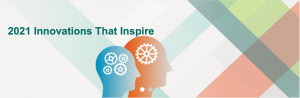 AACSB Innovations that inspire graphic